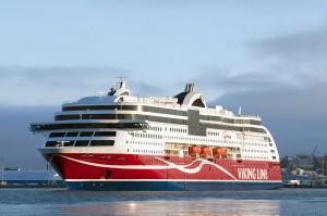 Viking Grace. Foto: Viking Line