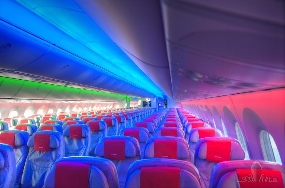 Dreamliner Interior HR