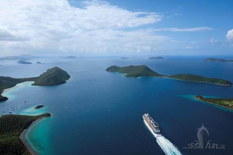 Celebrity Cruises, foto Celebrity Cruises