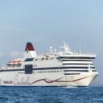 Nyheter om sommaren med Viking Line – säkerhet och avgångar