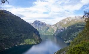 Norwegian Fjords, foto: Disney Cruise Line