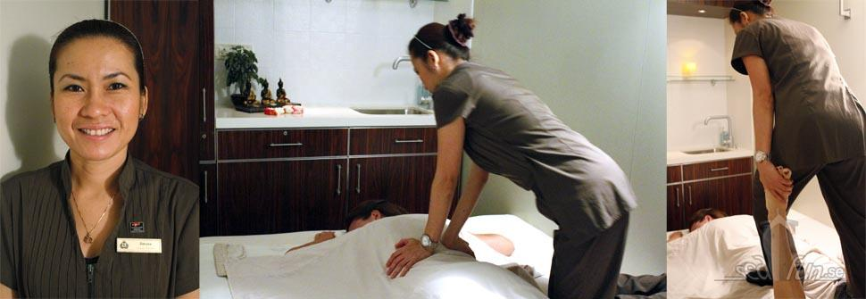 oljemassage stockholm blue thai massage
