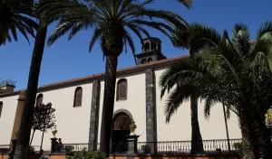 Iglesia-Parroquia Matriz de Ntra Sra de La Concepción
