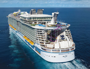 Spain:Catalonia:Harmony of the Seas