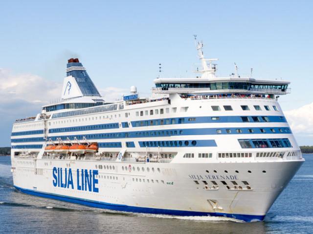 Silja Serenade och Silja Symphony tas ur trafik