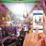 VOOM – världens snabbaste WiFi till havs