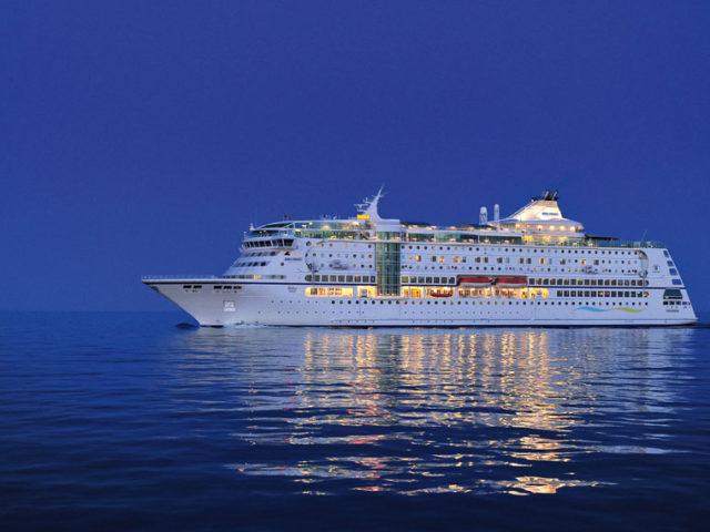 Birka Cruises förlänger sitt trafikstopp