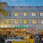 Avalon, our Miami home away from home…