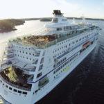 Birka Cruises och Royal Caribbean gårdagens vinnare