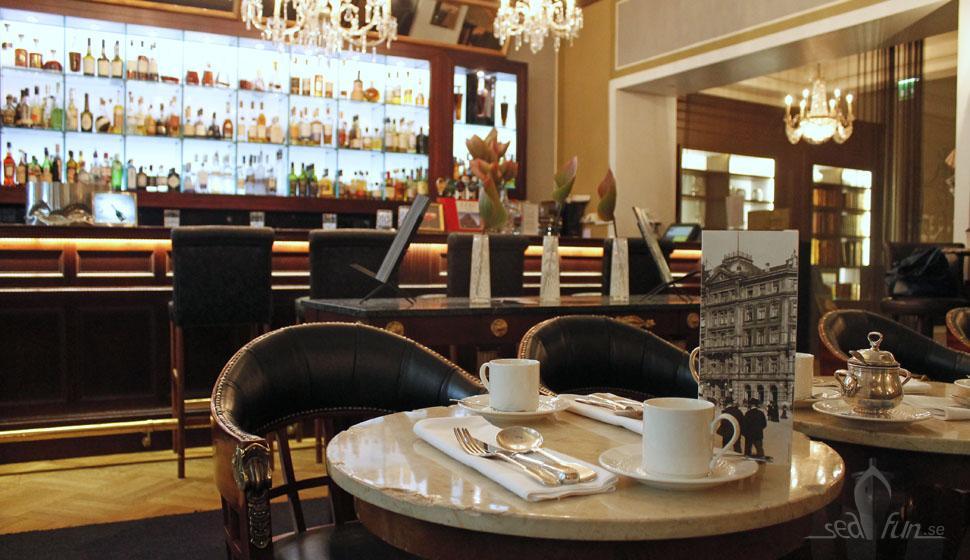 Kämp Hotel Bar
