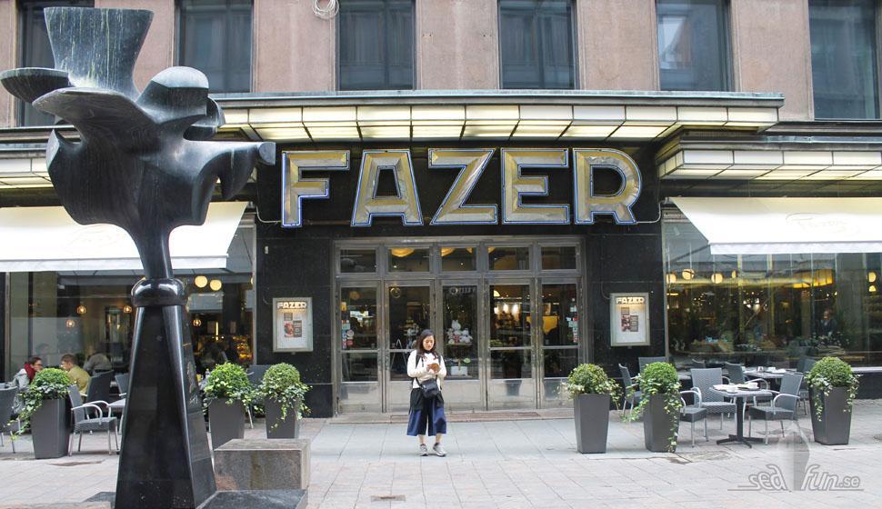 Café Fazer