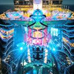 Symphony of the Seas – vårens största kryssningsnyhet