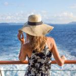 Ökad havskontakt på nya Norwegian Bliss