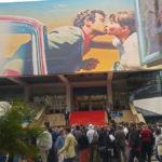 En glimt av röda mattan på Cannes filmfestival