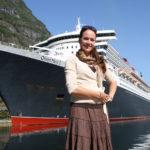 Varför vi älskar att kryssa med Queen Mary 2