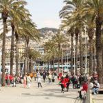 Dagsbesök i hamnstaden Genua med MSC Meraviglia