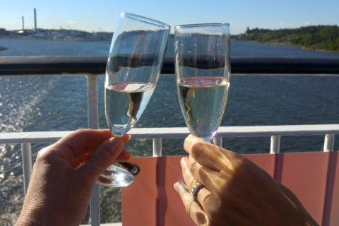 Menu Nordic; en bra start på en tjejweekend i Tallinn