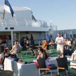 Tallinn – mest budgetvänliga destinationen 2018