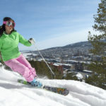 Skidor + kryssning = sant