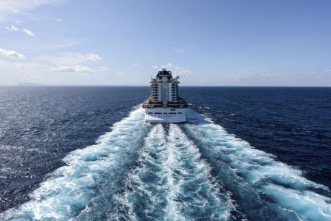 MSC Cruises träder in i ultralyx-segmentet