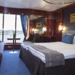 Nyhet! Välj din favorithytt hos Birka Cruises