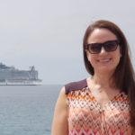 Få grepp om jättefartyget MSC Seaview