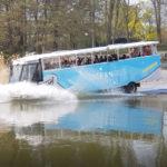 Oceanbus – en annorlunda sightseeing av Stockholm