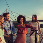 2019 years of cruise trends - according to Resia