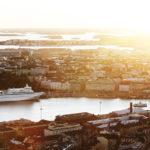 Best family cruise to Helsinki