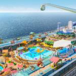 Royal Caribbean launches new Quantum Ultra vessel