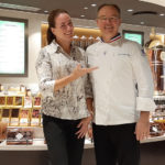 Interview with MSC Cruises chocolate confectioner Jean-Philippe Maury