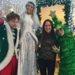 Christmas cruise with Birka - a meeting from start to finish!