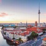 Birka Cruises besöker Berlin i sommar