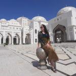 Dag 6 på Jewel of the Seas – Abu Dhabi, en oväntad hummer och en överraskning