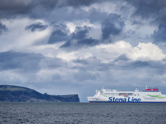 Stena Line closes lines and notifies employees