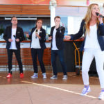 Birka Cruises offers live streaming concert