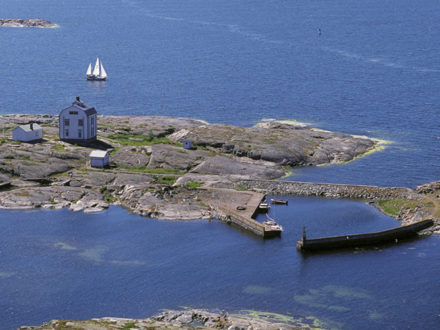 Viking Line in summer; archipelago cruises and more Visor trips